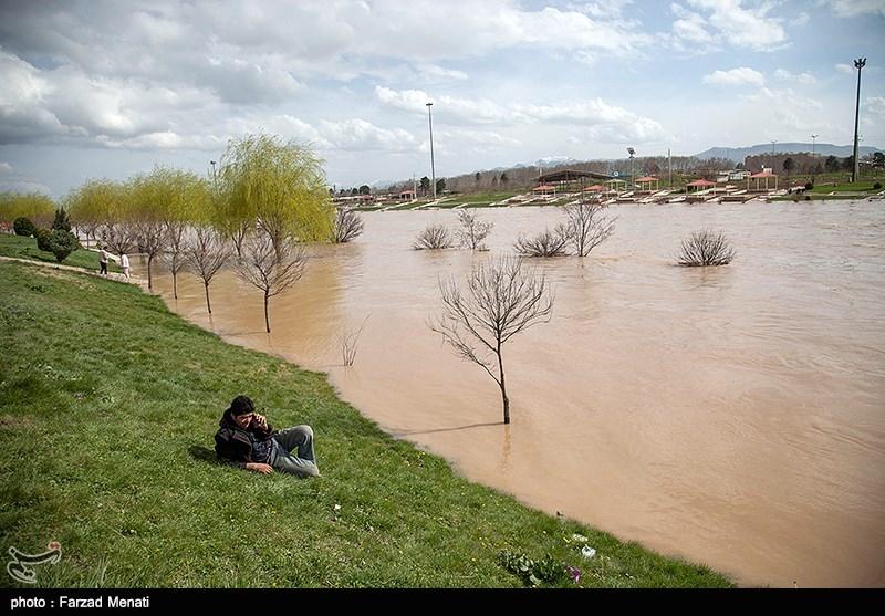 هشدار هواشناسی سیستان و بلوچستان نسبت به سیلابی شدن برخی رودخانههای استان