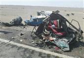 همدان| تصادف در محورهای نهاوند 5 کشته و 7 زخمی برجای گذاشت