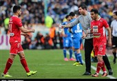 باقری: برانکو بیشترین نقش را در نتایج پرسپولیس داشته/ باشگاه در مورد پرداختیها خیلی عقب است
