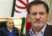"""قدردانی""""جهانگیری"""" از مدیریت بحران و استاندار زنجان"""