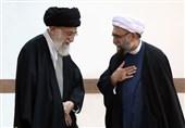 انتصاب حجت الاسلام حاج شیخ احمد مروی به تولیت آستان قدس رضوی