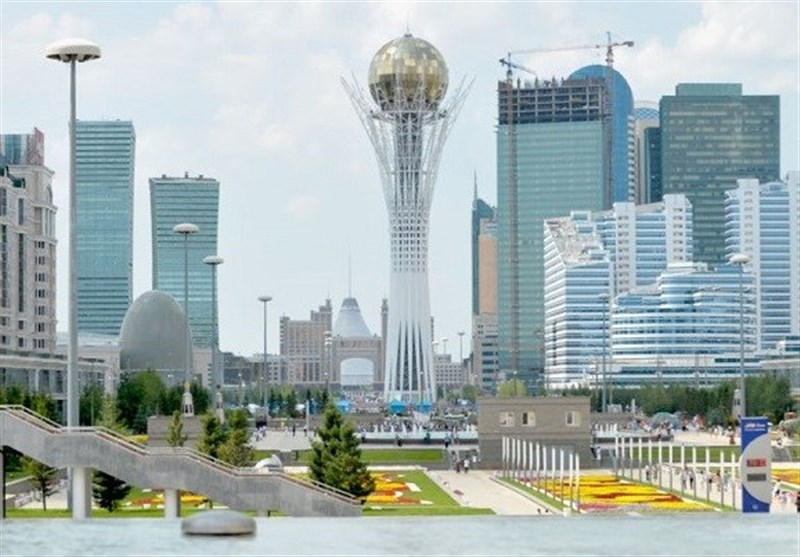 New Round of Syria Peace Talks Begins in Kazakhstan