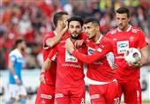 لیگ برتر فوتبال| جایگاه پرسپولیس با برتری مقابل پیکان مستحکم شد
