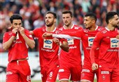جدول لیگ برتر فوتبال در پایان روز دوم از هفته بیستوچهارم؛ پرسپولیس اختلاف را افزایش داد