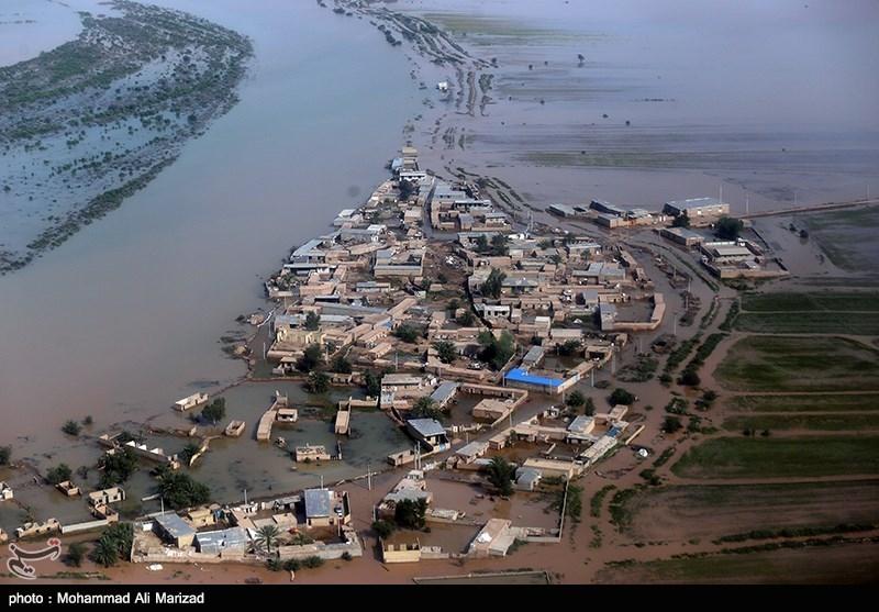 آخرین آمار جانباختگان سیلاب نوروز به 64 نفر رسید
