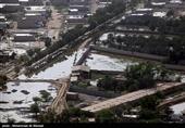 برای کمک به سیلزدگان خوزستان و لرستان؛ موکب شهداى ورزشکار جامعه فوتبال برپا مىشود