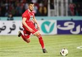 UD Almeria Eyes Persepolis Striker Alipour: Report
