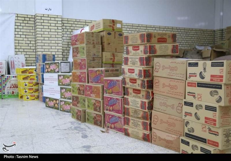 اتاق اصناف اهواز متولی جمعآوری کمکهای مردمی به سیلزدگان شد