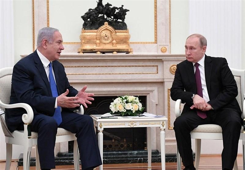 پوتین و نتانیاهو امروز درباره چه گفتوگو میکنند؟