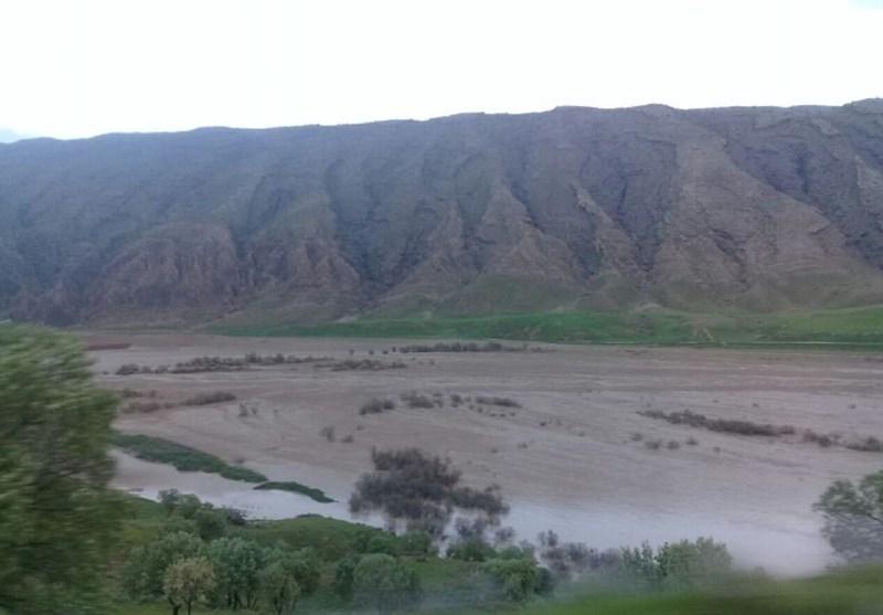 خسارت کشاورزان سیلزده در 11 روستای رودبار کوهدشت پرداخت میشود