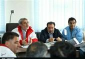 انتقاد تند وزیر کشور از مهران مدیری+ فیلم
