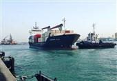 سومین کشتی حامل کالای اساسی بهزودی در بندر بوشهر پهلو میگیرد