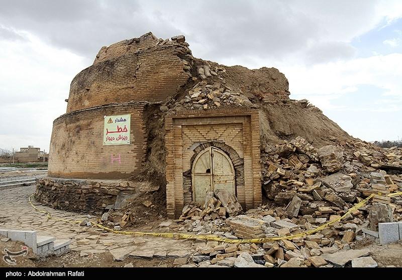 59 بنای تاریخی مازندران مرمت میشود