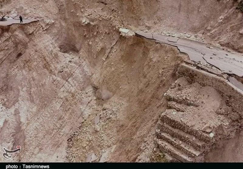 لرستان| مسیر جدید گردنه«پایآستان» کوهدشت به بهرهبرداری میرسد
