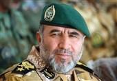 امیر حیدری: نیروی زمینی ارتش آماده هرنوع ماموریتی است