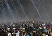 """غزة تستعد لجمعة """"فلیسقط مؤتمر البحرین"""""""