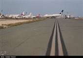 عملیات ساخت فرودگاه بینالمللی چابهار با 550 میلیارد تومان اعتبار فردا آغاز میشود