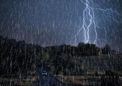 هواشناسی ایران ۱۴۰۰/۰۶/۲۲| بارش باران ۵ روزه در برخی استانها/ هشدار هواشناسی برای استانهای ساحلی خلیجفارس و دریای عمان