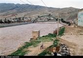 خسارت سیل به 13 هزار کیلومتر از راههای کشور