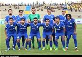 اعلام ترکیب استقلال خوزستان برای دیدار با استقلال