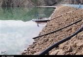 47 درصد ظرفیت سدهای خراسان شمالی همچنان «خـالی» است