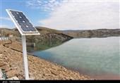 88 درصد از منابع آبی خراسان شمالی در بخش کشاورزی مصرف میشود