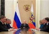 اوضاع سوریه؛ موضوع نشست فوری پوتین با اعضای شورای امنیت روسیه