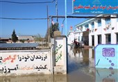 استقبال بطحایی از آمادگی گروههای جهادی برای بازسازی مدارس سیلزده