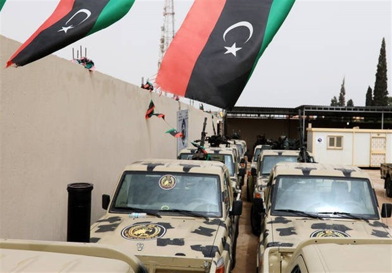 Libya Weapons Embargo Has Become A 'Joke,' Top UN Official Says