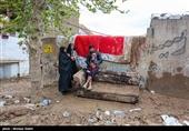 ارسال 2 دستگاه تصفیه آب توسط دولت سوئیس برای کمک به سیلزدگان
