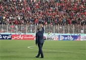 مجید جلالی: فکر میکنم دیگر جایی برای من در نساجی نیست/ ویلموتس میتواند به تیم ملی ایران کمک کند