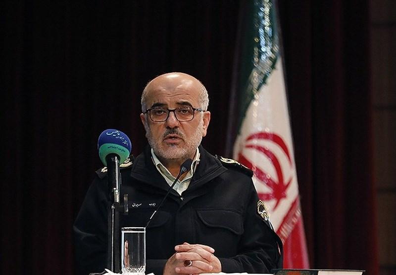کرمان| قدرت نظامی ما دشمنان را به عرصه جنگ اقتصادی کشانده است