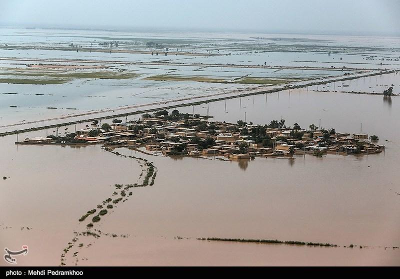 خوزستان چگونه زیر آب رفت و آینده چه خواهد شد؟