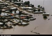 اهواز  40 هزار میلیارد تومان برآورد خسارت اولیه ناشی از سیل است