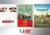 نمایش فیلمهای کمدی معاصر در جشنواره جهانی فیلم فجر