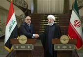 توافق روحانی با نخست وزیر عراق؛ لایروبی اروند بعد از رمضان آغاز میشود