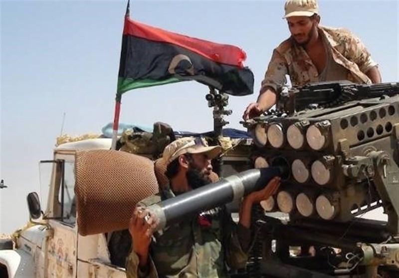 درخواست اتحادیه اروپا برای پایان حمله نظامی به طرابلس