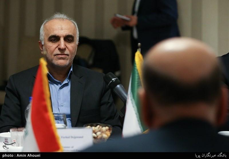 وزیر اقتصاد مصوبه کاهش دامنه نوسان بورس به 2 درصد را لغو کرد + نامه