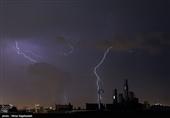 پیش بینی باران در 6 استان تا 5 شنبه