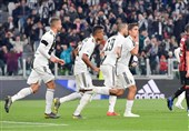 فوتبال جهان|یوونتوس با برتری خفیف در بازی بزرگ به یکقدمی اسکودتو رسید