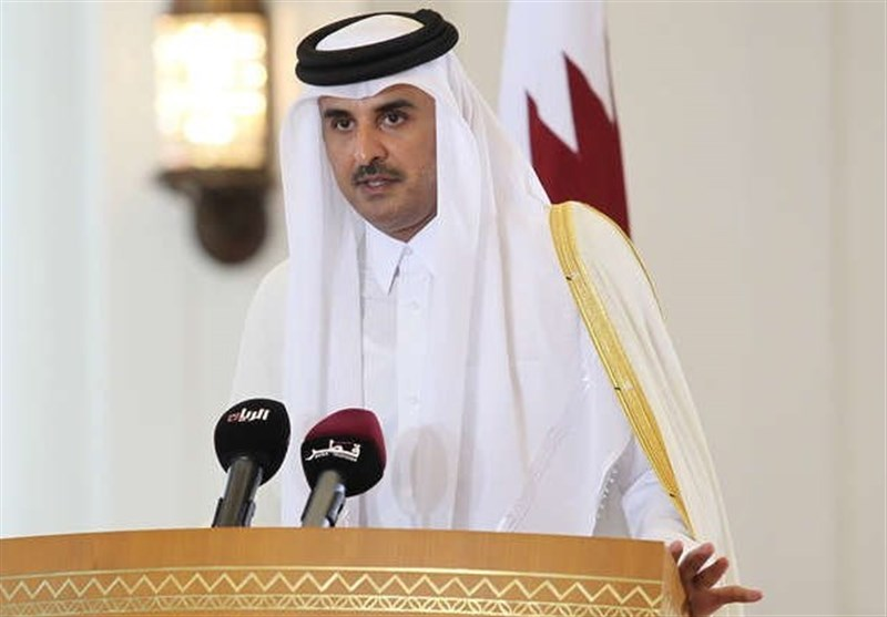Qatar's Emir to Skip Persian Gulf Summit in Riyadh