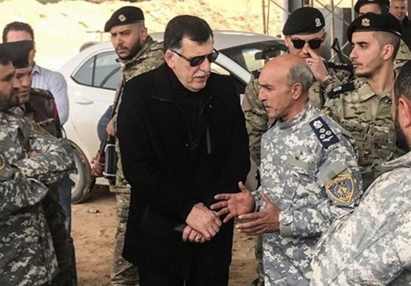 آخرین تحولات لیبی| بمباران شدید طرابلس؛ السراج خواستار اعزام کمیته حقیقتیاب شد