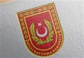 وزارت دفاع ترکیه: تحریمهای آمریکا علیه ترکیه مغایر با روح ناتو است