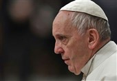 پاپ عازم بغداد شد