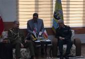 گزارش| تهدیدات هوایی در عراق و راه حل ایرانی- روسی برای بغداد