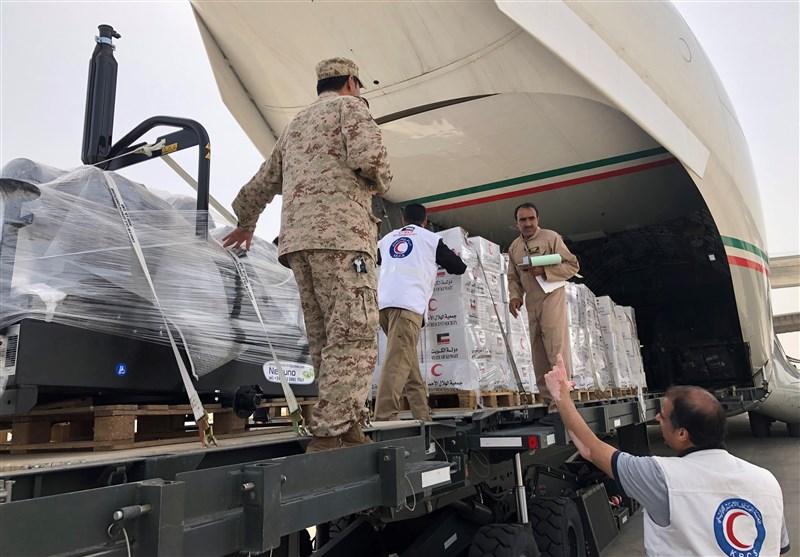Iran Appreciates Kuwait's Aid for Flood Relief