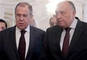 تأکید روسیه بر توقف اقدامات نظامی در لیبی و نشستن بر سر میز مذاکره