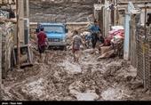 تلاش اصناف برای کمک به سیلزدگان/ از قالیشویی رایگان تا جمعآوری کمکهای مردمی