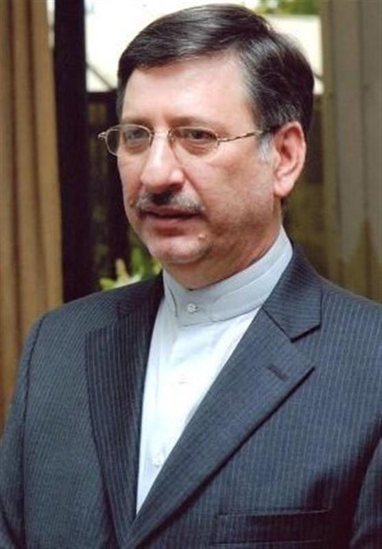 بهاروند: پس از سقوط هواپیمای اوکراینی ایران طبق حقوق بینالملل عمل کرده است