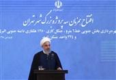 """آیا """"روحانی"""" با افتتاح خط متروی ناایمن """"حقوق شهروندی"""" را نقض کرد؟"""